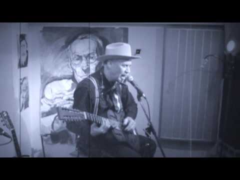"Rambling Steve Gardner LIVE LOWN ""Stones In My Passway"" & ""Nobody's Business"""