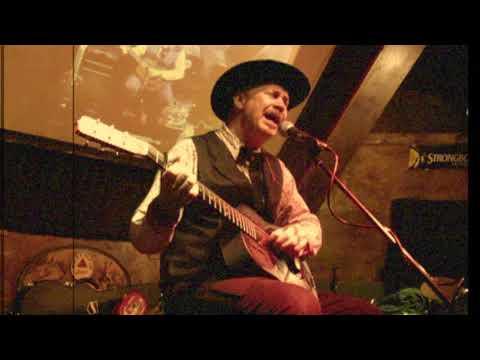 """""""John Harding"""" Rambling Steve Gardner Live 2017"""