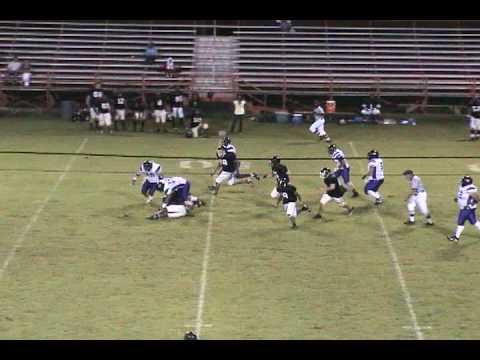 2009 Nashville Storm Football Highlight Video