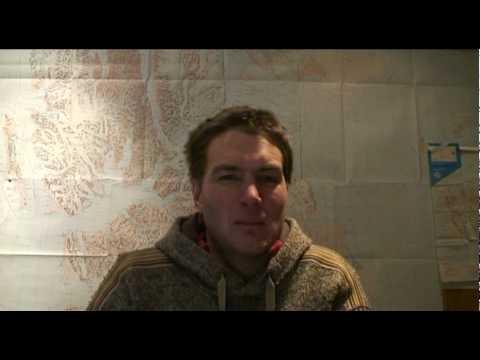 Intervjue med Audun Hetland om langturseiling