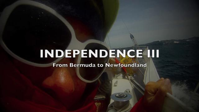 Bermuda - Newfoundland
