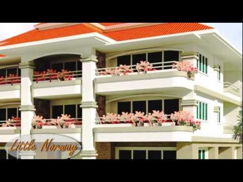Little Norway  Jomtien.mp4