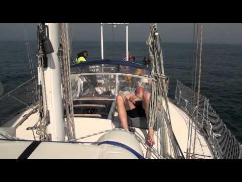 Why Sailing?