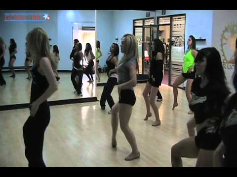 Bay Area Dance Convention - Going Pro Entertainment