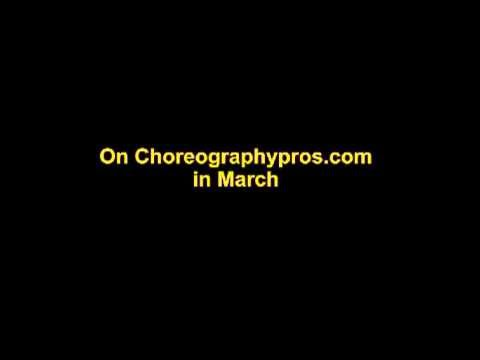 Choreography Pros-Pro Sport Sideline- Something for the DJ's By Pitbull