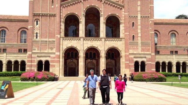 AF International College, Los Angeles, USA