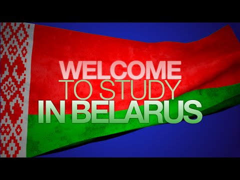 EDUCATION IN BELARUS