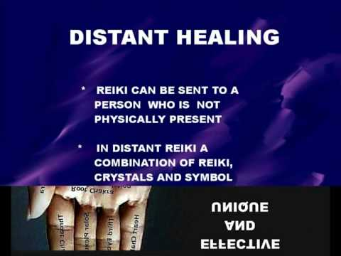 INTRODUCTION TO REIKI HEALING