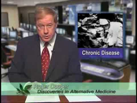 A Naturopathic Perspective on Chronic Disease