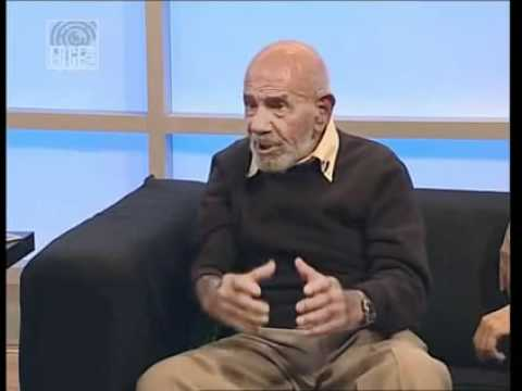 Jacque Fresco and Roxanne Meadows On The Edge with Theo Chalmers