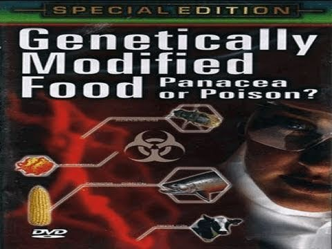 UFOTV: Bad Seed - Danger of Genetically Modified Food