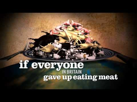 Why Go Meatless On Monday