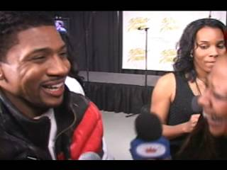 New Mercies Cafe TV: Liz interviews Da Truth