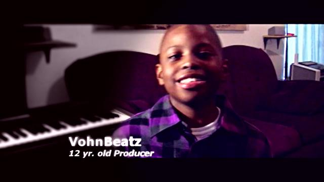 "S1's son debuts first episode of ""In the Lab with VohnBeatz"""
