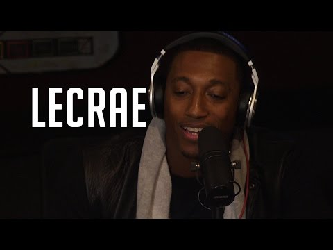 Lecrae talks Christmas in Brooklyn,Freestyling and Talking About What He Has in Store.