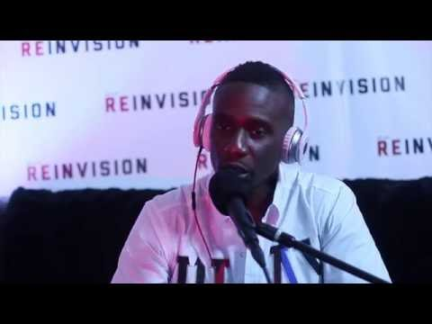 """New interview with No Malice on REinvision Radio Show Episode 22 (""""To Hell Wit Em"""")"""