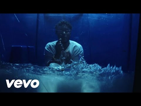 New Music Video From KB - Drowning