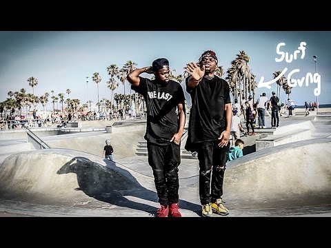 Surf Gvng - Welcome (@surfgvng)