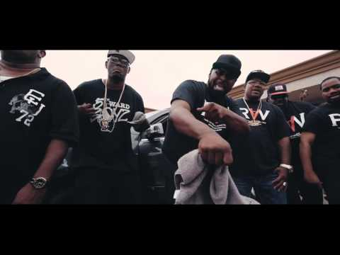 R.A.W. - How I'm Coming ft. Corey Paul music video