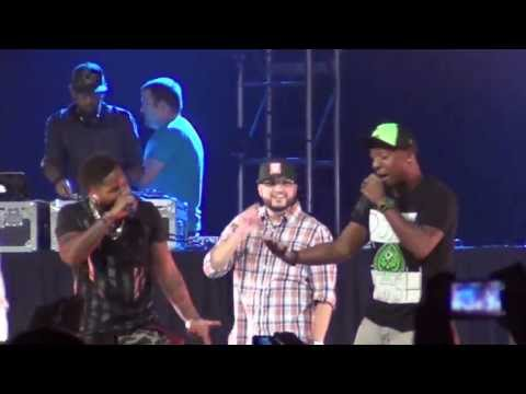 Lecrae Performs 2 songs from Highly Anticipated CHURCH CLOTHES 2