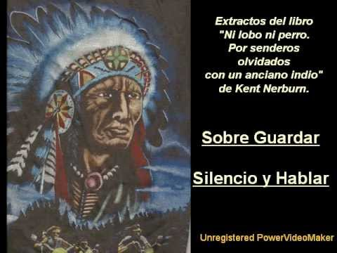 EL ARTE DE ESCUCHAR (Indios Lakota)