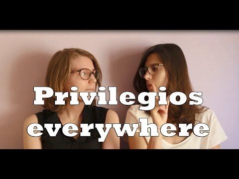 ¿Cómo funciona el privilegio? | Genericemos