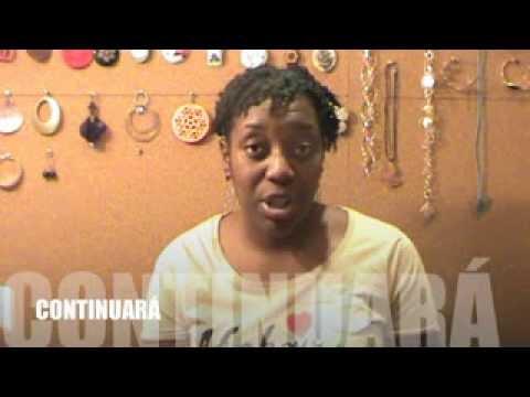 122 - Ser mujer negra en España (I)