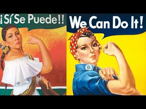 ¿Dominarán las mujeres Latinoamérica?