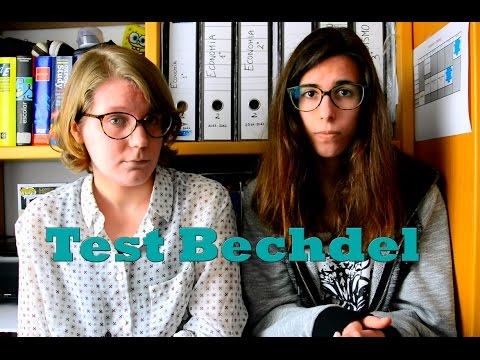 El test Bechdel: sexismo en el cine | Genericemos