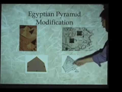 Egyptian Energy Science: BioGeometry Overview (7/9)