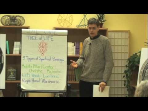 Rosicrucian Science Of Initiation 04