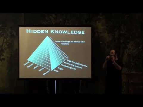Mark Passio - Free Your Mind Conference 2011