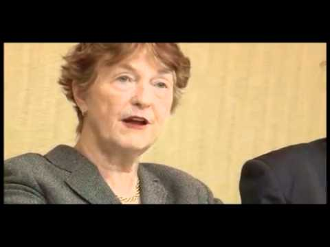 Dr Helen Caldicott - Fukushima Nuclear Disaster. THE END???