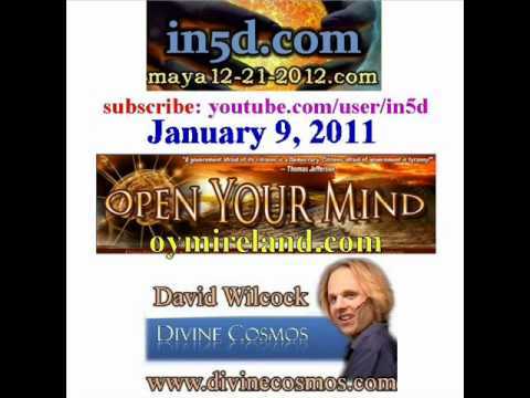 The Gods of David Wilcock - 2013 - Esoteric Online