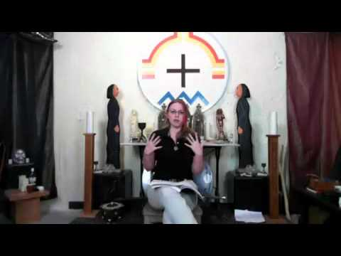 Wicca - First Degree Study Group - Theory of Magic and EX