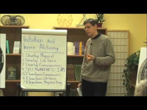 Rosicrucian Science Of Initiation 05