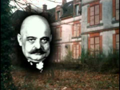 Gurdjieff Establishing The Teaching In The West 1924-49