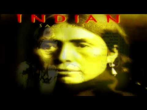 Sacred Spirit - Vol. 5 More Chants And Dances Of Native Americans