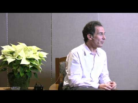 Going to the Heart of an Emotion - Rupert Spira