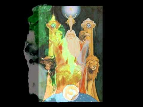 Emerald - The Stone of Thoth, Hermes and Divine Man