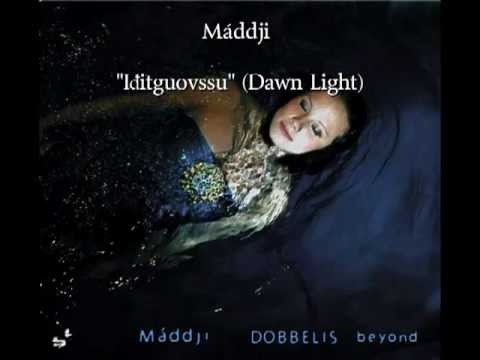 "Máddji -  ""Iđitguovssu"" (Dawn Light) Featuring artist Nadia Turner"