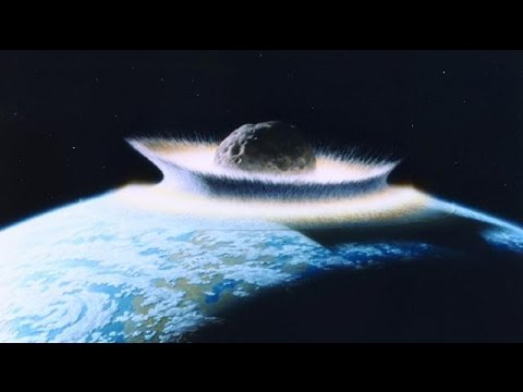ASTEROID Will Hit Earth in  2015 | Doomsday Rock - Full HD  Documentary 2015