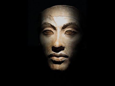The Lost City Of Pharaoh Akhenaten