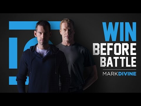 Former Navy Seal and SealFit Founder on Being Battle Ready - Mark Divine on Inside Quest