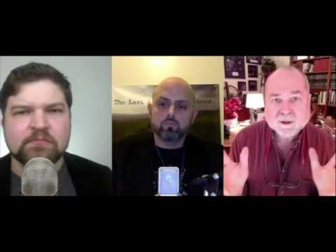 Robert David Steele - #UNRIG, Hollywood Pedophilia, Podesta Arrests And The Path To Peace