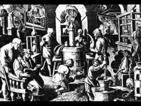 Manly Hall - Alchemy As a Key to Social Regeneration