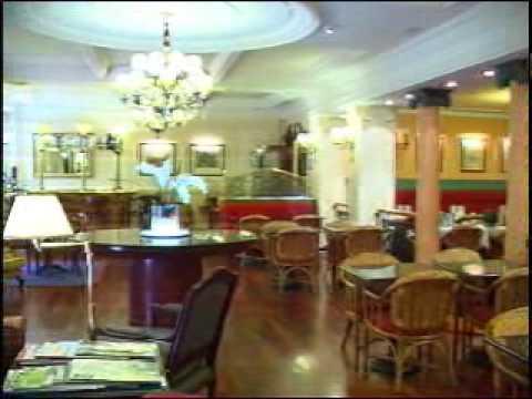 Best Western Hotel Carlos V - Madrid