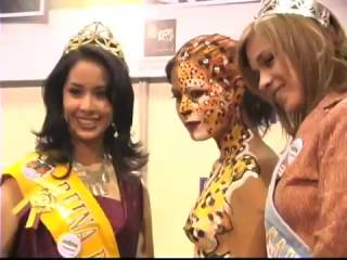 VII Feria Turismo Ecuador