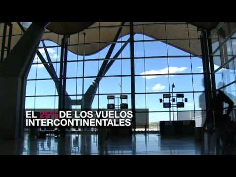 Madrid, Capital Mundial del Turismo