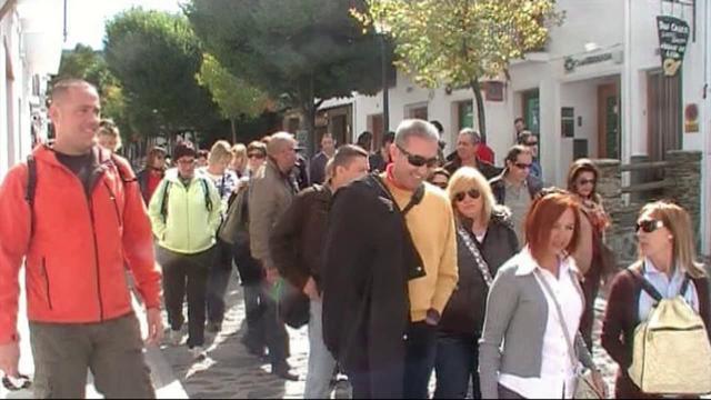 Fin de Semana en Granada con Vacaciones Singles